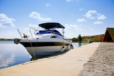 Achetez contrat pour un bateau - ce qui devrait noter la