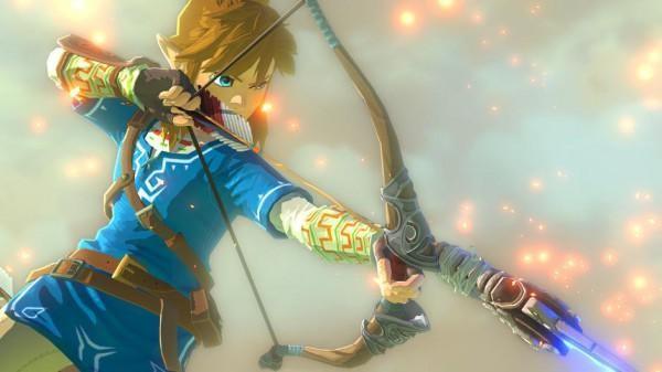 Les Game Awards 2014 Winners, New Remorques: Première regarde Zelda, Mario Maker, Metal Gear Online et la suite [Regarder]