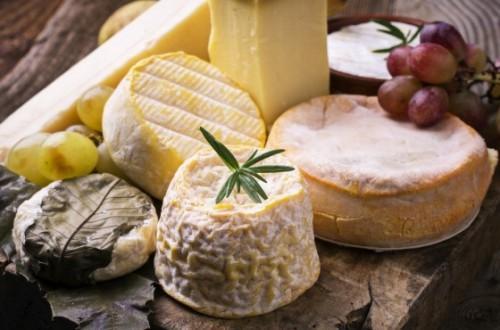Suivez votre nez: Comment odeur qui Smelly Cheese