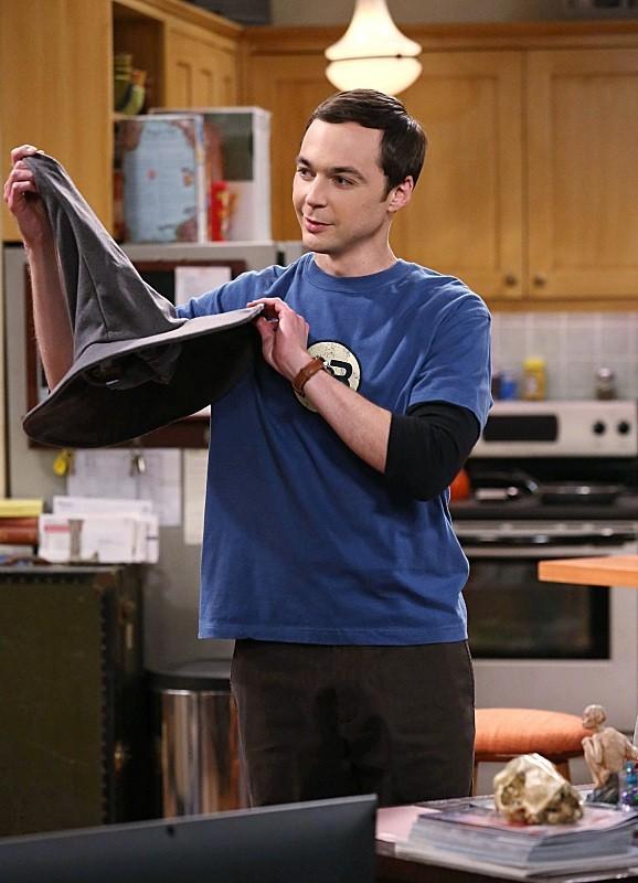 'The Big Bang Theory' Saison 8 Episode 19 spoilers: Sheldon Gets poursuivi par la sécurité sur le Skywalker Ranch dans «Le Skywalker Incursion '[Visualisez]