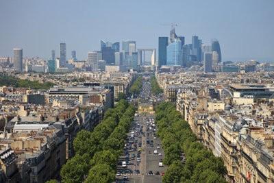 Traditions en France - afin Juillet 14 est célébraient