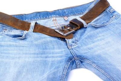 Déterminer la longueur de la ceinture - comment cela fonctionne: