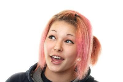 Changer la couleur des cheveux de produits - conseils simples pour de grands effets