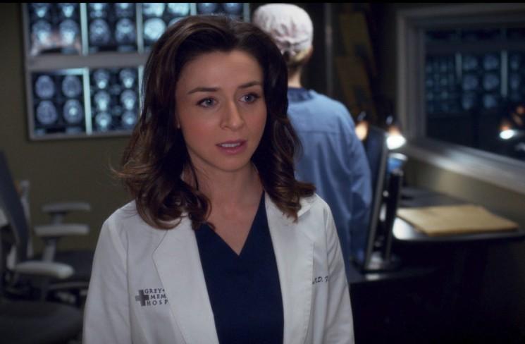 """Grey Anatomy 'Saison 11 Episode 19 spoilers: Amelia Tells Owen relations est« une erreur », Meredith insiste sur Derek Embrasser Renee [Visualisez]"