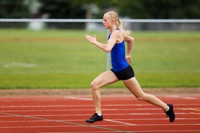 Plus Lutte - Nous fabriquons plan de formation d'athlétisme se