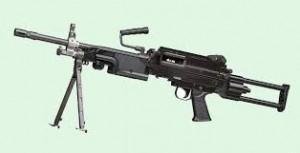 Top 10 des armes les plus puissantes dans le monde