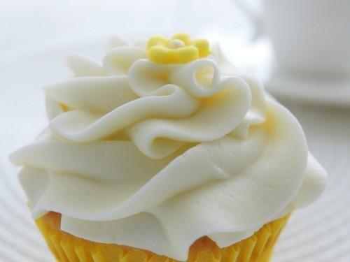 Bonne Journée nationale Lemon Cupcake!