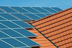 Chauffage de l'eau chaude solaire avec - comment cela fonctionne