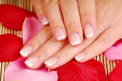 Ongles naturels - de sorte que vous pouvez faire vos ongles plus fort et plus ferme