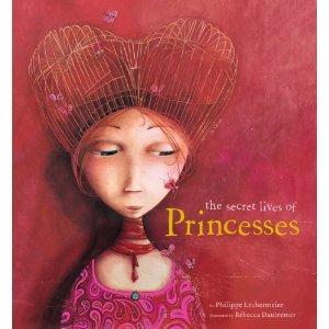 15 Livres parfait pour les filles qui aiment les princesses et les parents qui les détestent