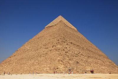 Playmobil Pyramid - Instructions pour le bâtiment