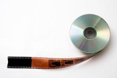 Numérisez films super-8