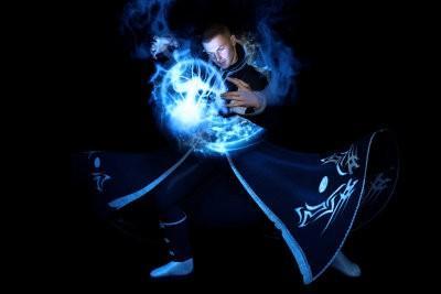 Black Magic dans le jeu - particularités de magiciens noirs à DSA