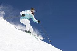 Qui a inventé le ski?