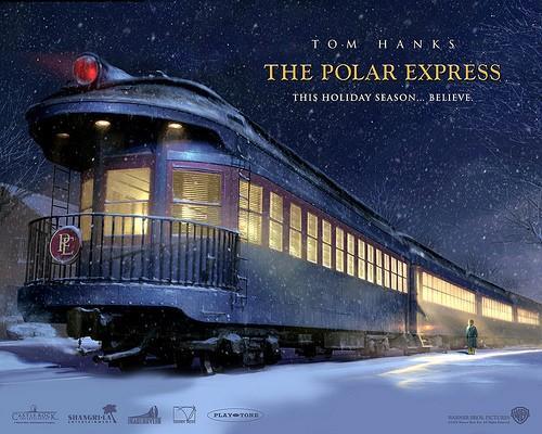 Polar Express: Suivre en ligne la vidéo + Afficher Times,