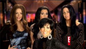 Fausses interviews avec les gens, je l'espère, je ne rencontrerai jamais: Kim Kardashian