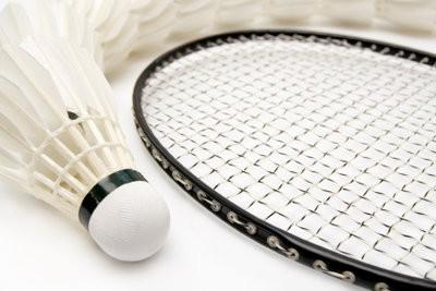 Badminton - Instructions