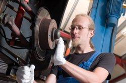 Combien vous gagnez en tant que mécanicien de voiture?