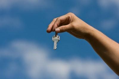 Sécurité copie de la clé - ainsi est la situation juridique