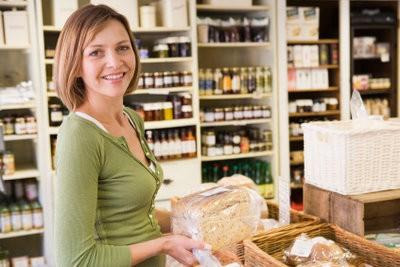 Demande en tant qu'assistant dans le supermarché - comment cela fonctionne: