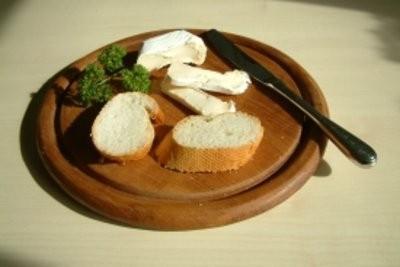 Dans la soirée, ne pas manger de glucides - donc retirer