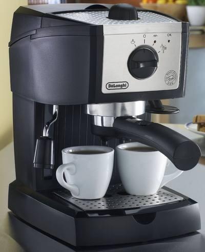 top 10 coffee machine