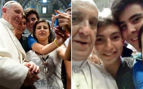 Un glossaire des termes Selfie, parce qu'il est Obtenir Confondre