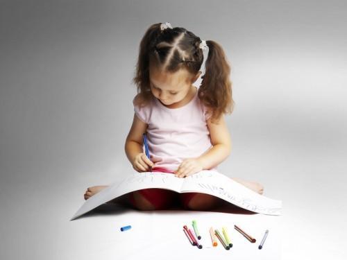 6 comportementales signes que vous êtes un enfant unique