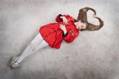 Red Coat - cet accessoire convient pour