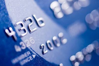 Comment puis-je obtenir une carte de crédit?