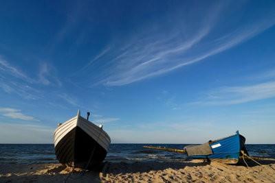 Pêche sur Usedom - vous devez savoir
