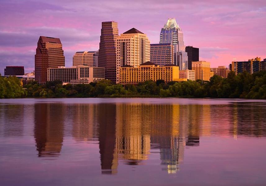 Top 10 des plus petites villes aux États-Unis
