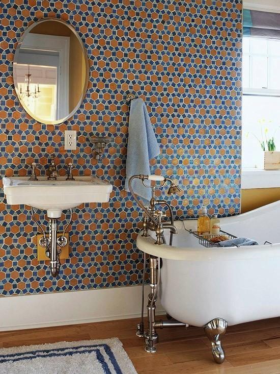 3 conseils faciles pour garder votre salle de bain propre