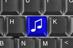 Lecteur de musique pour le site Web - Conseils
