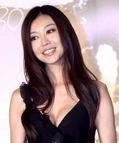 Top 10 Hottest modèles chinois et actrices en 2014