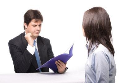 Demande officielle de remboursement des frais de voyage pour l'interview à l'agence de l'emploi