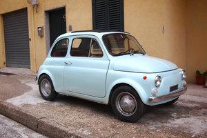 Fiat 500: 2 cylindres - Notes sur le moteur