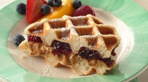 10 nouvelles façons de manger vos PB & J