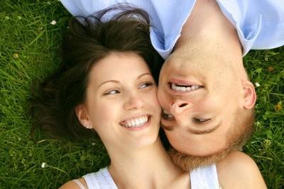Lutter pour une relation - comment cela fonctionne:
