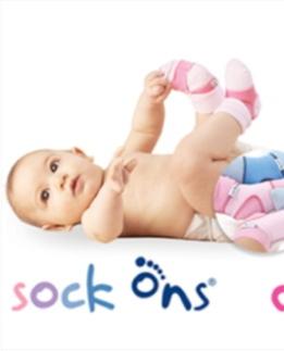 Sock Ons: Must-Have ou autre Wacky produit?