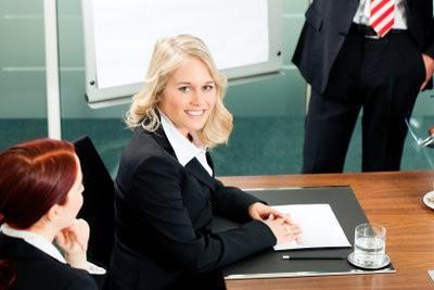 Faire un stage au procureur - de sorte que vous repartez comme un étudiant en droit une impression durable