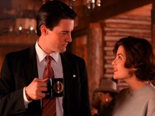 David Lynch dirige Twin Peaks après tout!