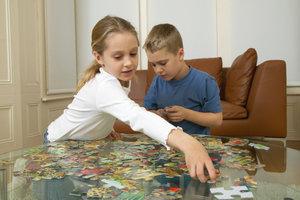 L'apprentissage ludique - jouets éducatifs pour les enfants de la garderie