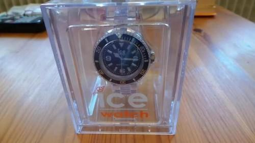 Ice-Watch: Open Packaging - Comment ça marche?