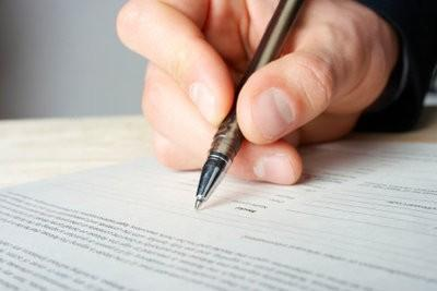 Le PPA abréviation - qui doit être observé comme un représentant autorisé