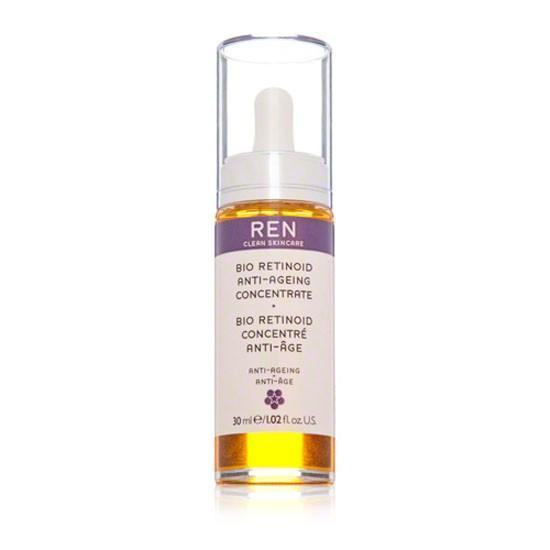 20 produits avec des rétinoïdes Anti-Aging / BeeVar.com
