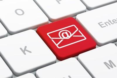 DomainFactory: Mettre en place e-mail - comment cela fonctionne: