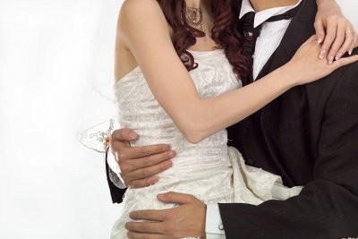 coutumes de mariage dans le bureau d'enregistrement - de sorte que le mariage sera inoubliable