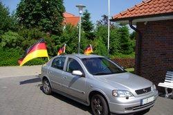 Tuning pour Opel Astra H Caravan - de sorte que vous pouvez le prendre