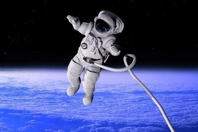Astronaute être - comment cela fonctionne: